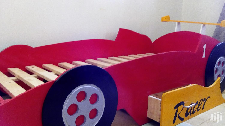 Ferrari Themed Racer Bed   Children's Furniture for sale in Ongata Rongai, Kajiado, Kenya