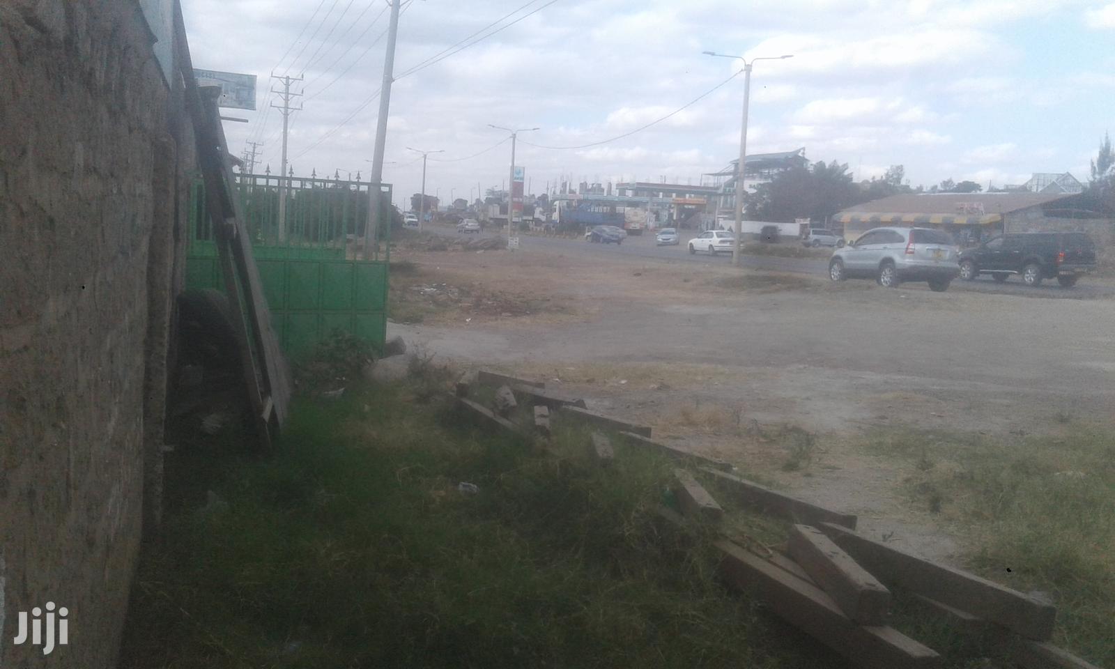 Yard To Let   Land & Plots for Rent for sale in Embakasi, Nairobi, Kenya