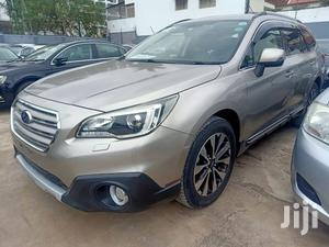 Subaru Outback 2015   Cars for sale in Nyali, Ziwa la Ngombe