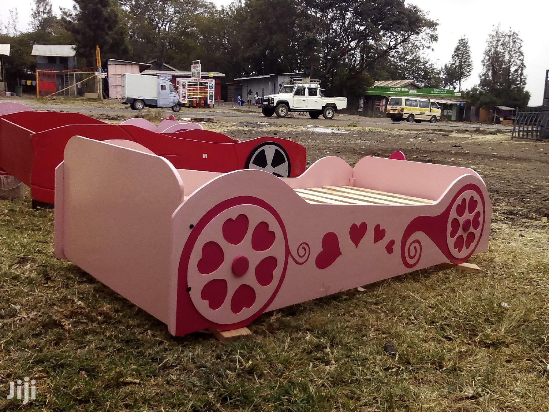 Chariot Themed Bed   Children's Furniture for sale in Ongata Rongai, Kajiado, Kenya