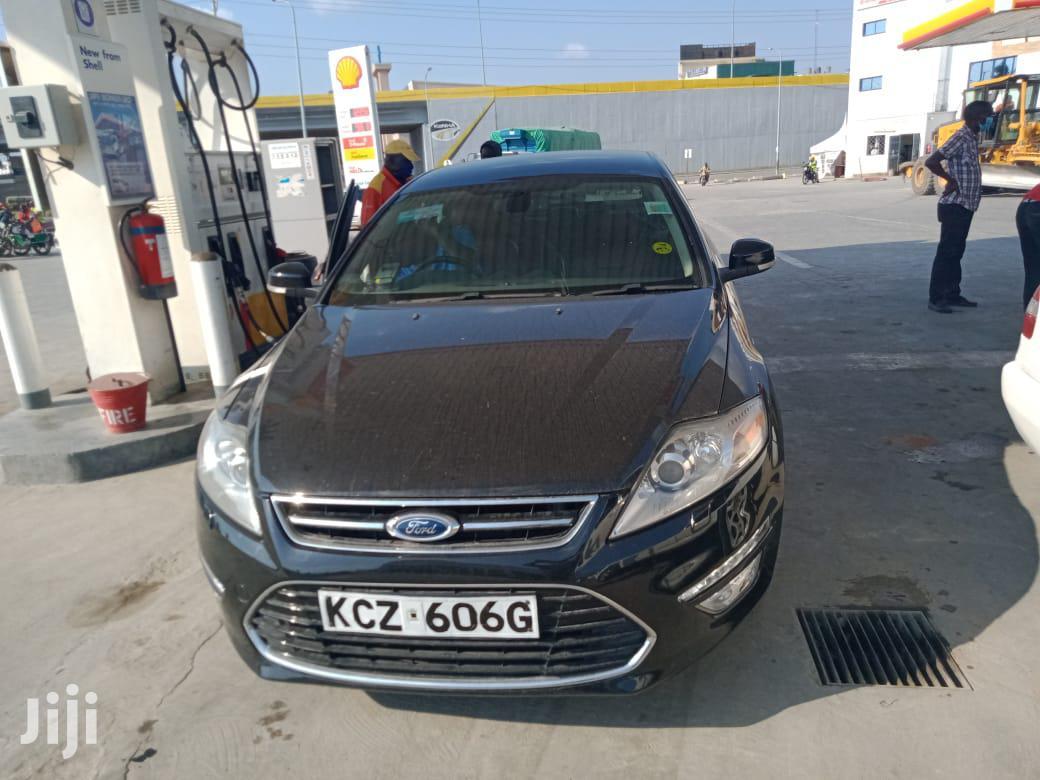 Ford Mondeo 2013 Black In Nairobi Central Cars Itimu David Jiji Co Ke For Sale In Nairobi Central Buy Cars From Itimu David On Jiji Co Ke
