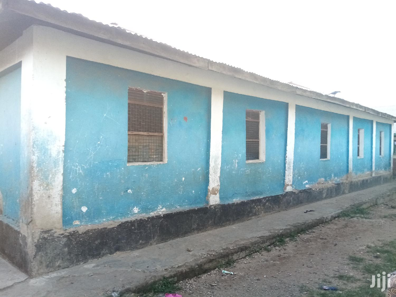 Kongowea Bungalow or Swahili House for Sale Near Primary Sch
