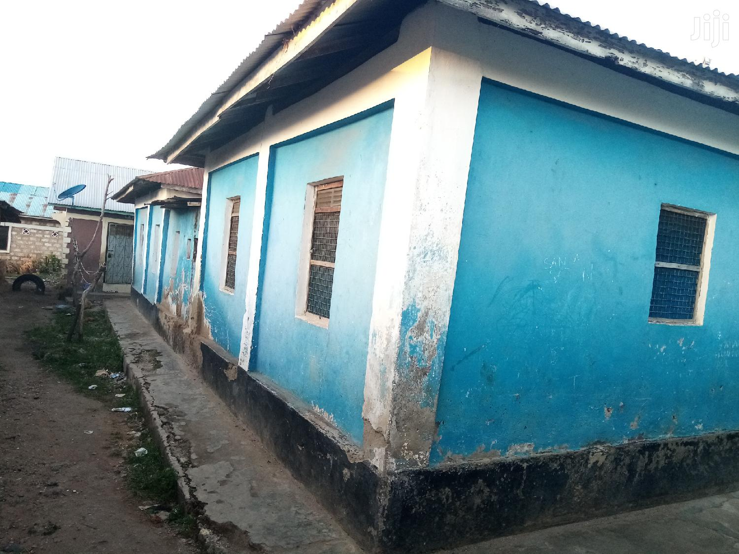 Kongowea Bungalow or Swahili House for Sale Near Primary Sch | Houses & Apartments For Sale for sale in Nyali, Mombasa, Kenya