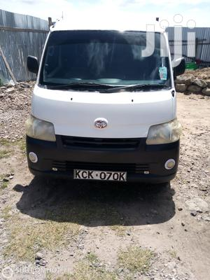 Toyota TownAce 2009 White | Cars for sale in Kitui, Township