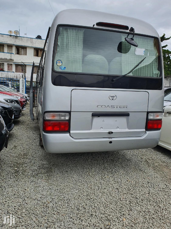 TOYOTA Coaster | Buses & Microbuses for sale in Tononoka, Mombasa, Kenya