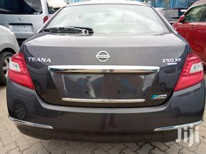 Nissan Teana 2013 Gray | Cars for sale in Mombasa, Mvita