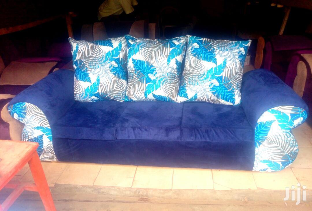 Modern Fabric Sofa   Furniture for sale in Nairobi Central, Nairobi, Kenya