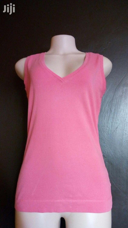 Pinkish Fashion Tshirts