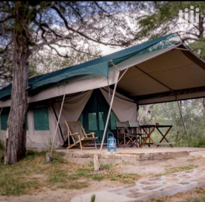 Slipper Tent
