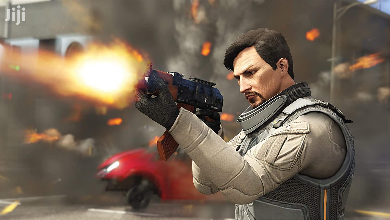 GTA 5 Premium Online Edition Key For PC | Video Games for sale in Nairobi Central, Nairobi, Kenya