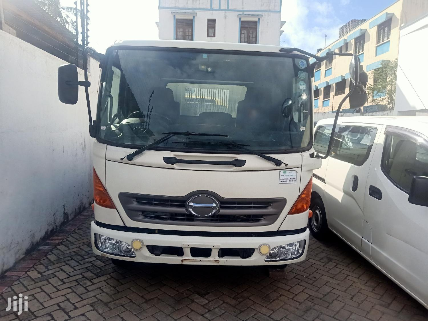 Hinno Tipper | Trucks & Trailers for sale in Mvita, Mombasa, Kenya