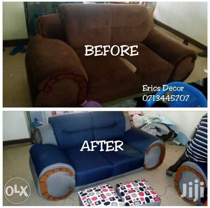 Best Sofa Renewal/Refurbish And Repairs Proffesionals