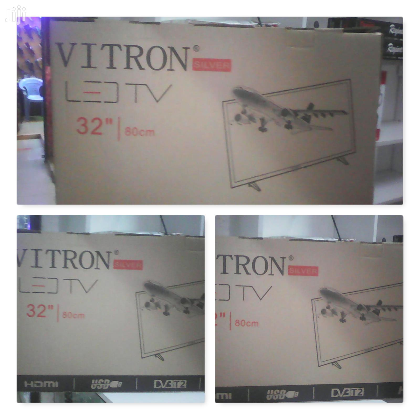 Digital 32 Vitron TV