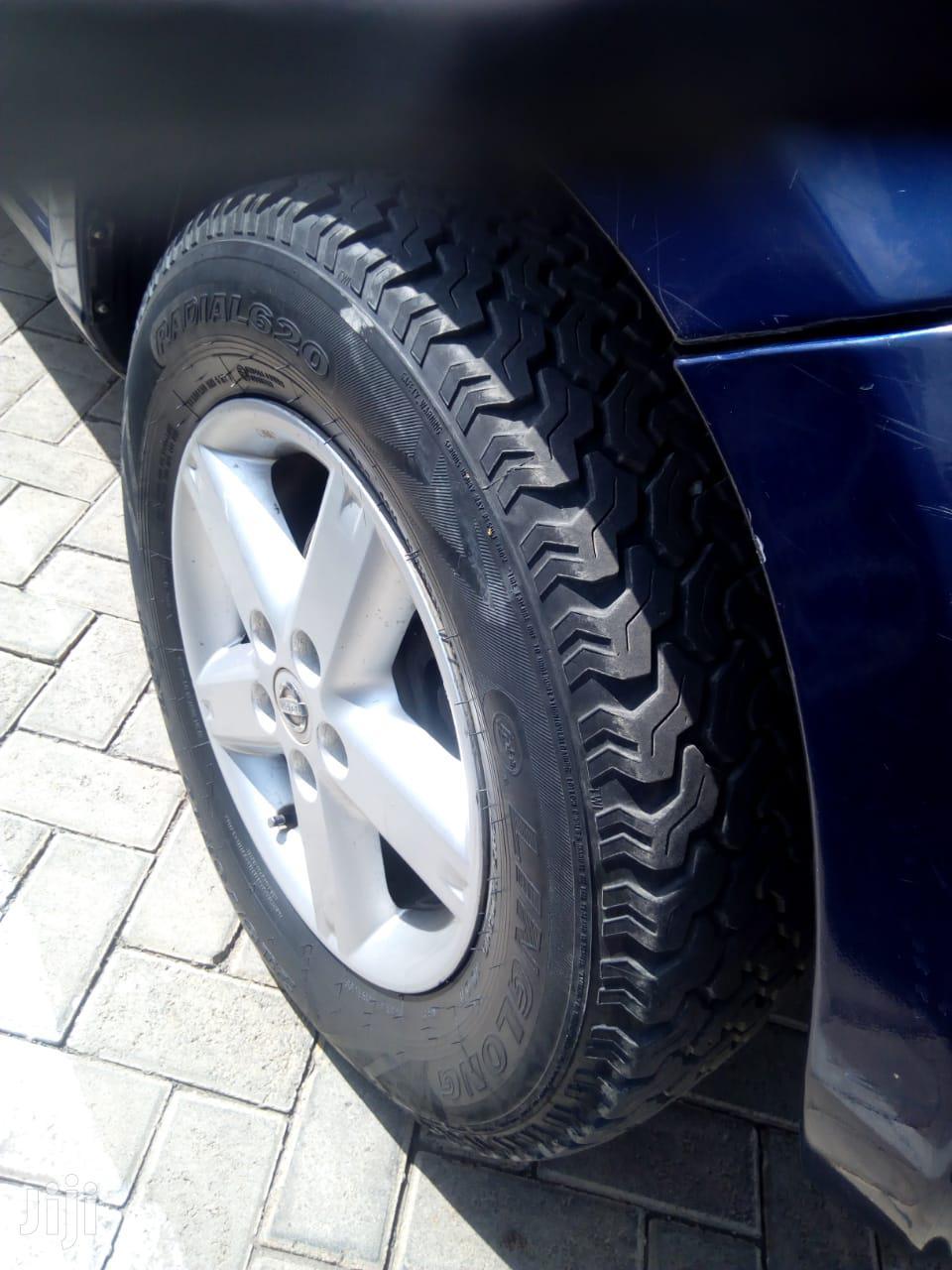 Nissan X-Trail 2005 Blue | Cars for sale in Nairobi Central, Nairobi, Kenya