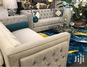6seater (3+3) Sofa Set