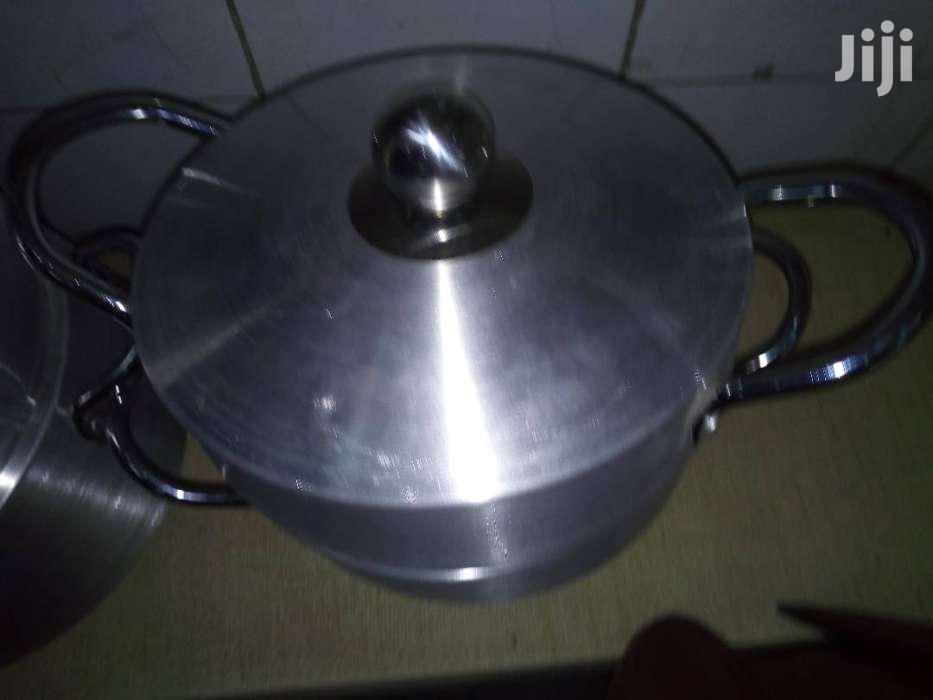 Casserole/Sufurias *Set Of 5*New* | Kitchen & Dining for sale in Kilimani, Nairobi, Kenya