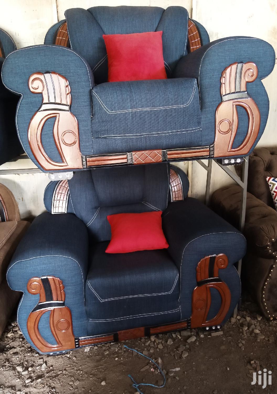 New Arrival Sofa Set-7 Seater