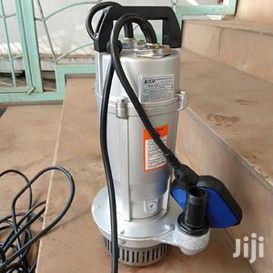 Electric Well Submersible Water Pump | Plumbing & Water Supply for sale in Nairobi, Embakasi