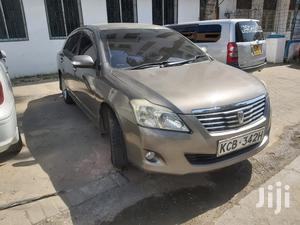 Toyota Premio 2005 Gray   Cars for sale in Mombasa, Kisauni