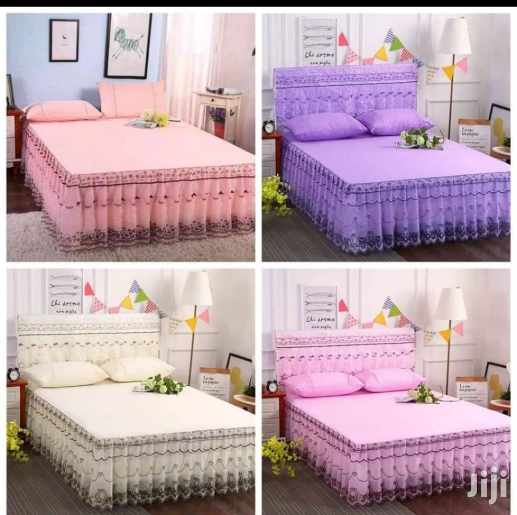 5*6 Bedskirts