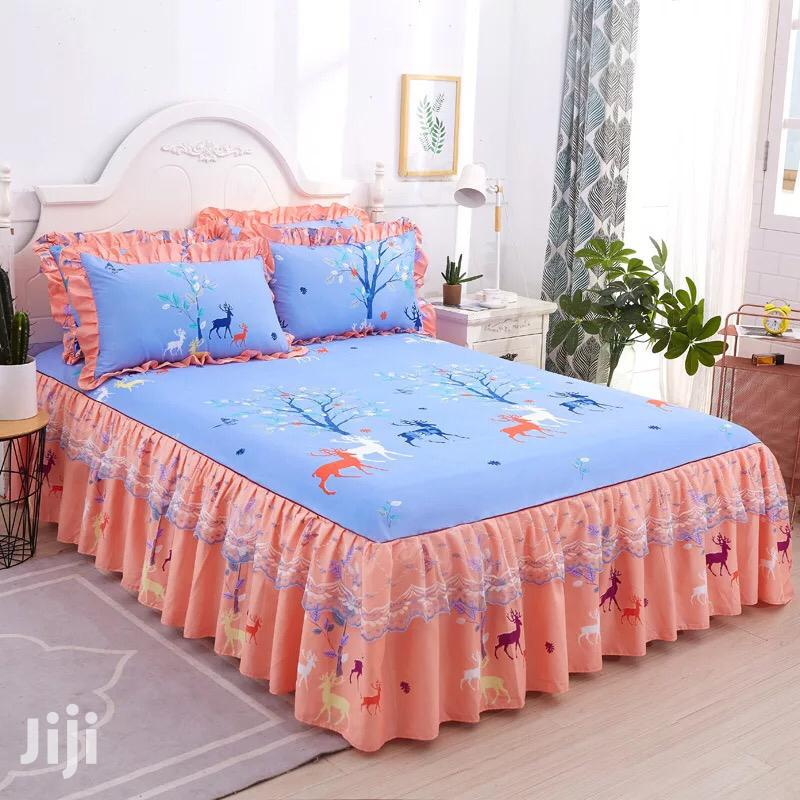 5*6 And6*6 Bedskirts