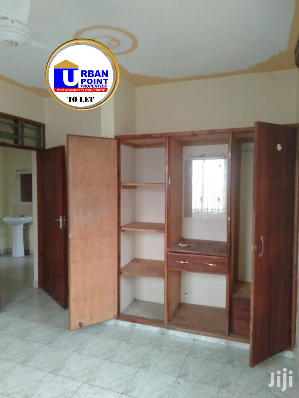 To Let Two Bedroom Apartment In Nyali Mombasa