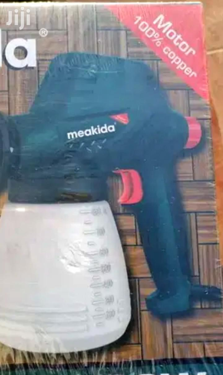 New Meakida Spray Gun