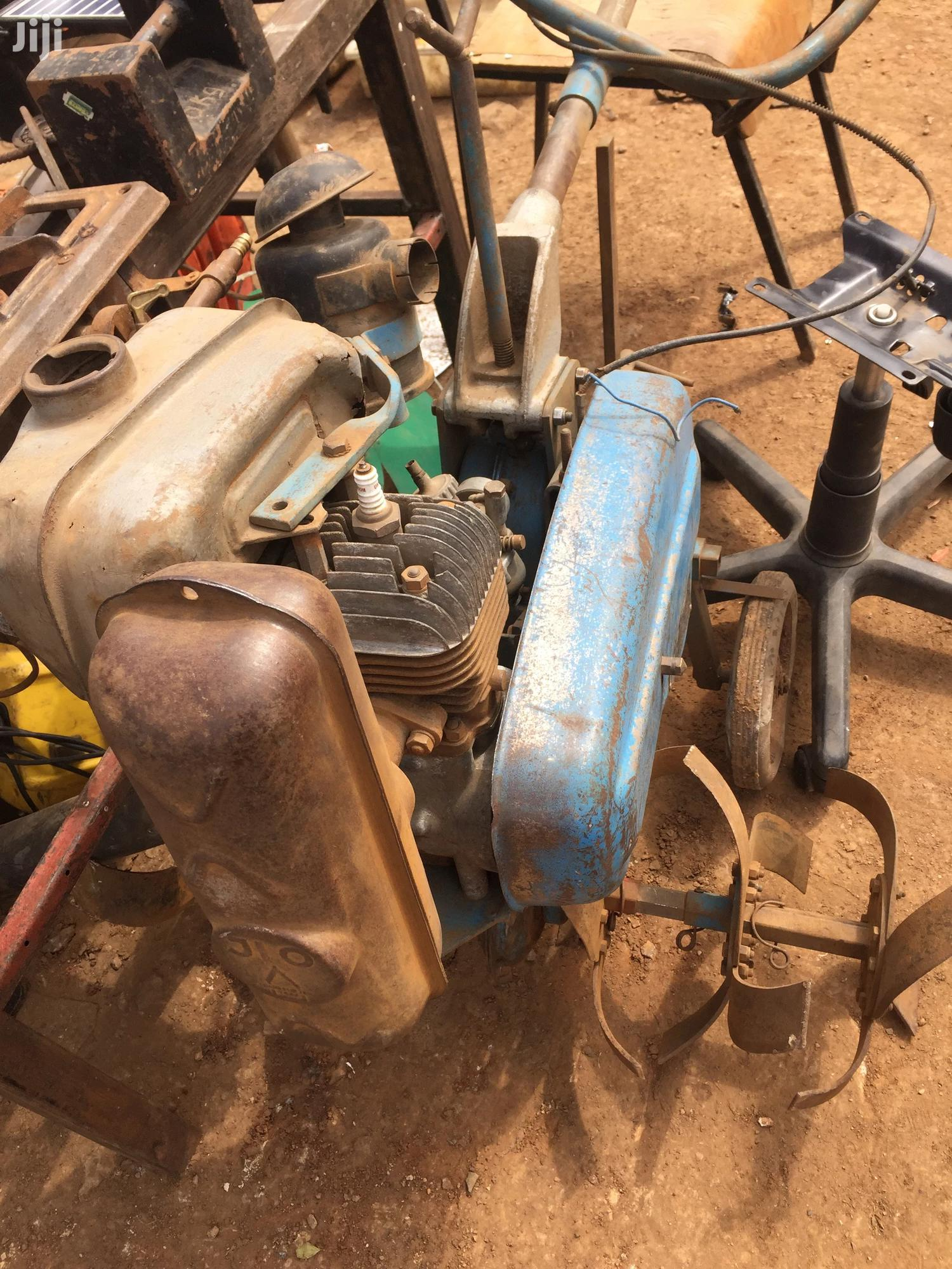 Landmaster L150 Cultivator | Farm Machinery & Equipment for sale in Nairobi Central, Nairobi, Kenya