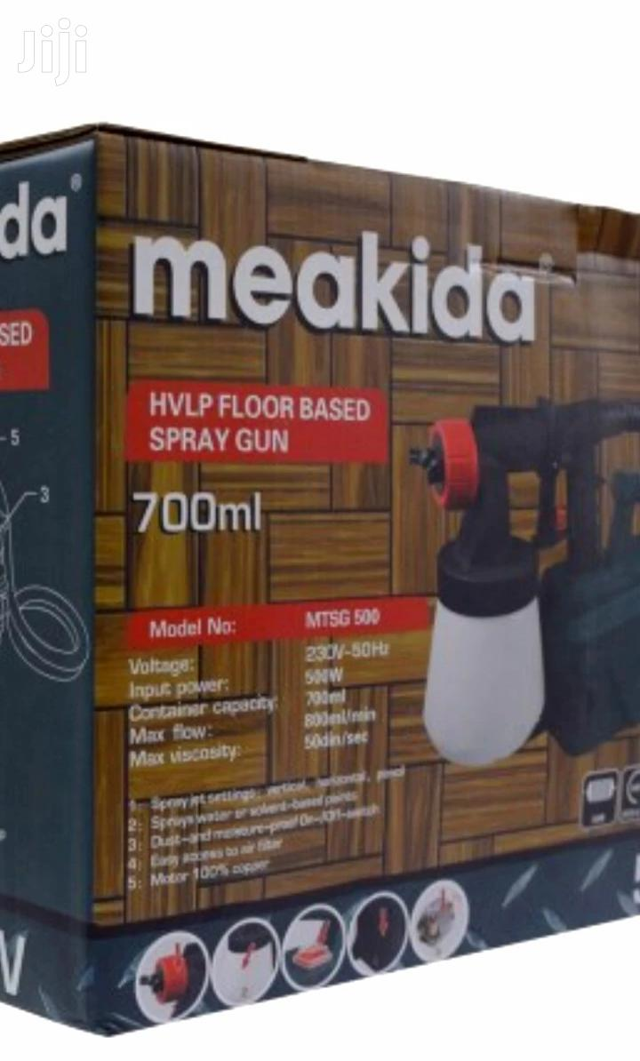 Affordable Meakida Spray Gun