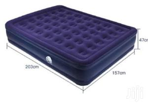 5by6 Double Inflatable Bed
