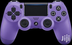 Ps4 Pad Light Blue | Video Game Consoles for sale in Nairobi, Nairobi Central