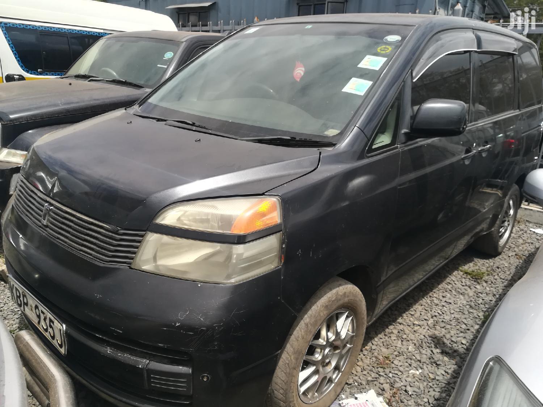 Toyota Voxy 2005 Black | Cars for sale in Nairobi Central, Nairobi, Kenya