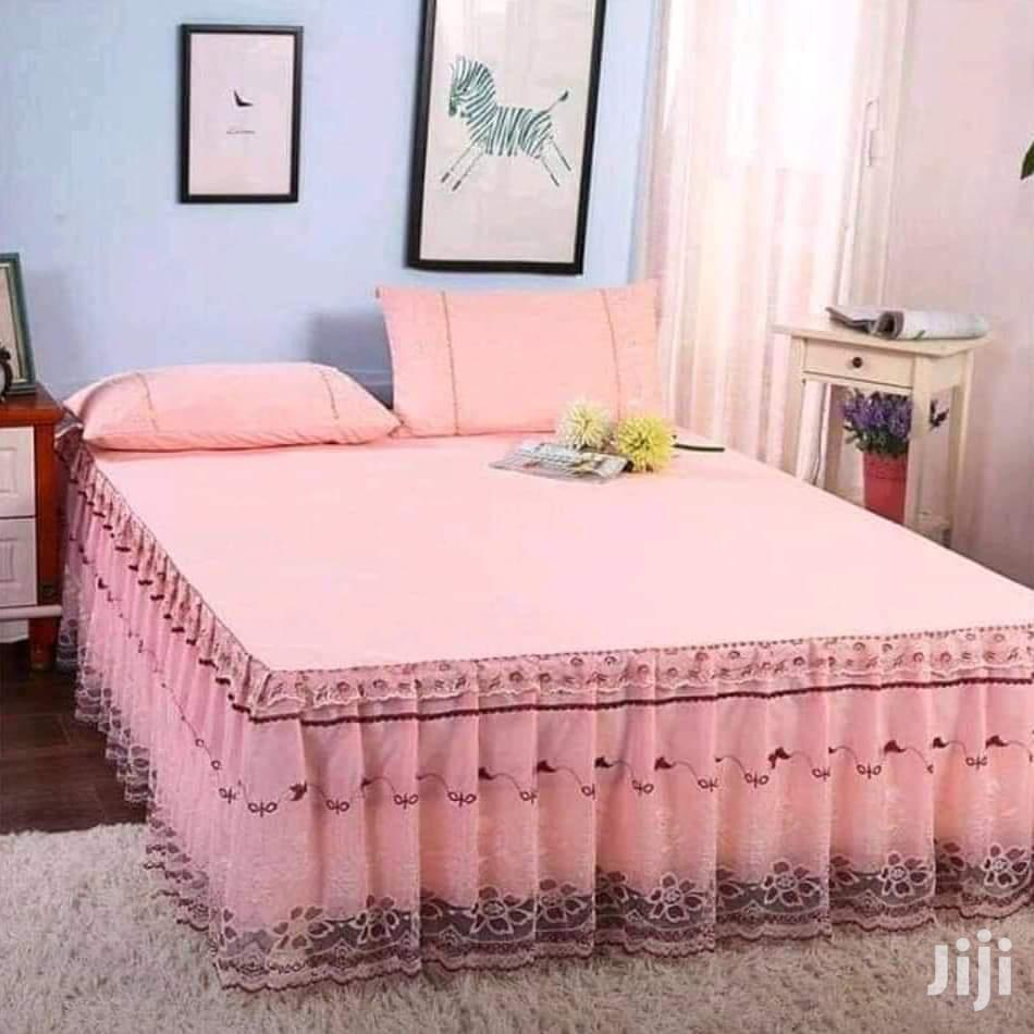 Bedcovers (Bedskirts)