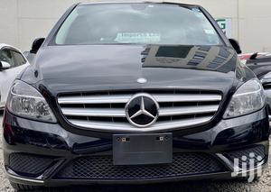 Mercedes-Benz B-Class 2013 Black | Cars for sale in Nairobi, Kilimani