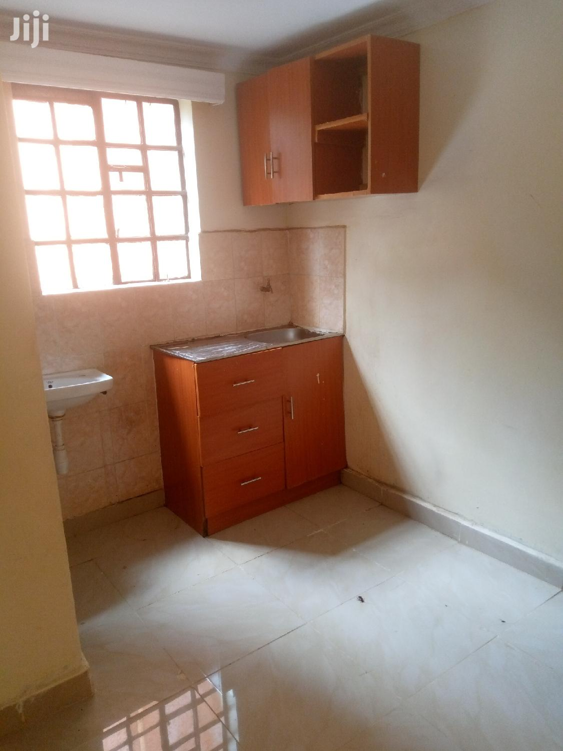 Archive: Lovely Studio Apartment (Bedsitter) to Let in Westlands