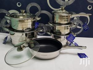 Stainless Steel Cookwares