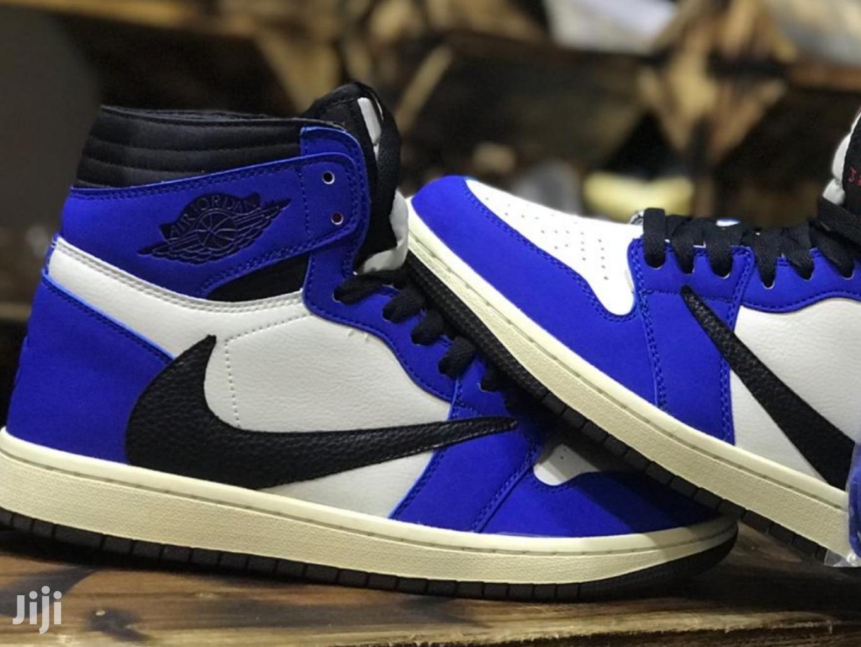 Air Jordan One Cactus Jack Sneakers | Shoes for sale in Kilimani, Nairobi, Kenya