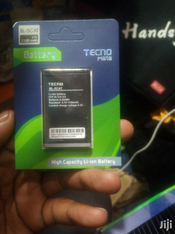 Itel/Tecno Batteries Wholesale Only