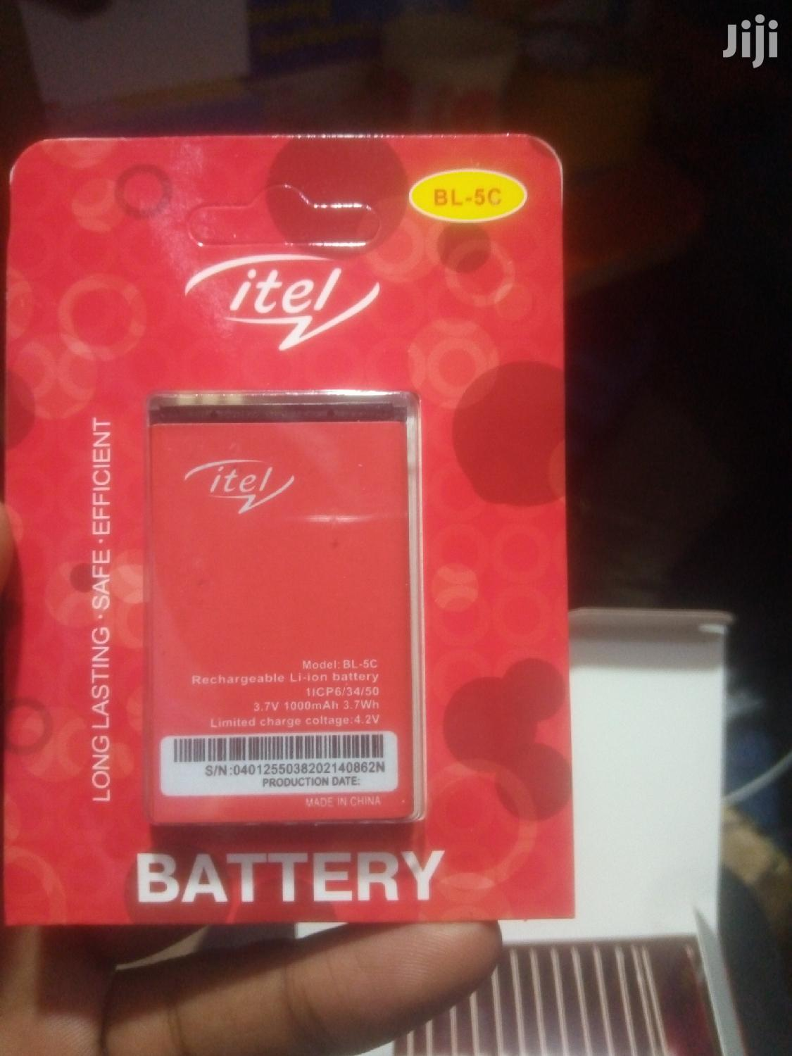 Itel/Tecno Batteries Wholesale Only | Accessories for Mobile Phones & Tablets for sale in Nairobi Central, Nairobi, Kenya