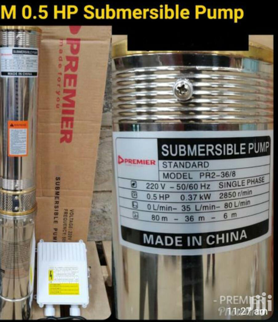 Brand New Submersible Pump