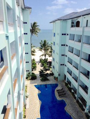 For Sale 3 Bedrooms Flat   Houses & Apartments For Sale for sale in Mombasa, Kisauni