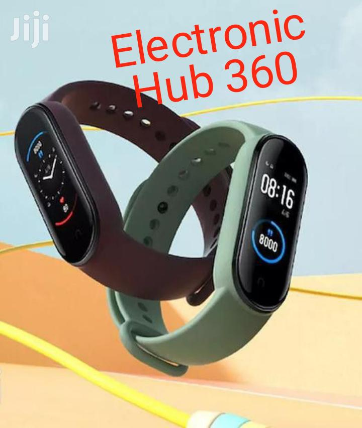 Archive: Xiaomi Mi Band 5 Global Version
