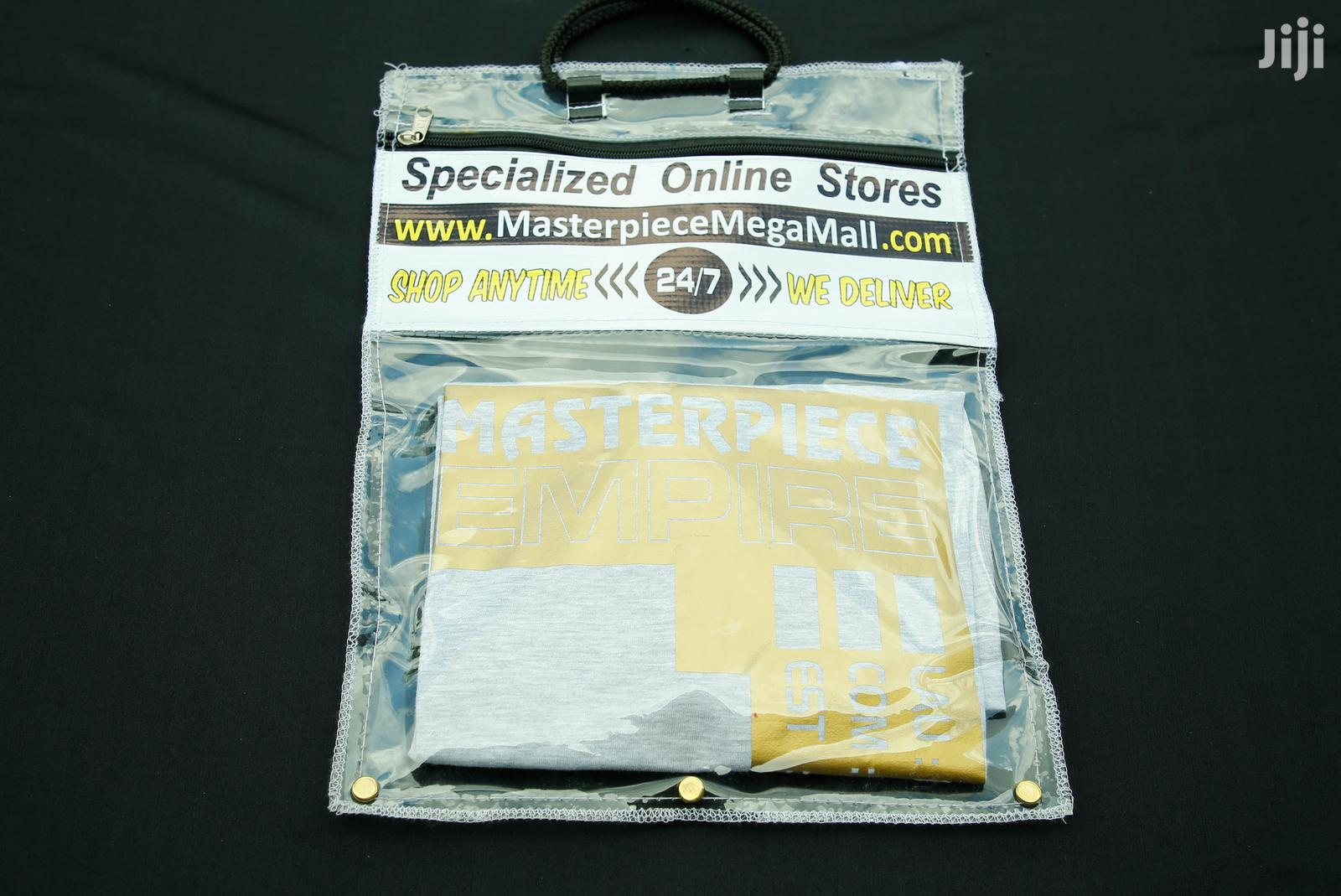 Archive: Water And Dust Proof Bags, Shopping Bags