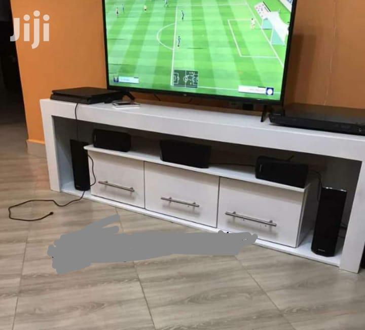 Local Tv Stand