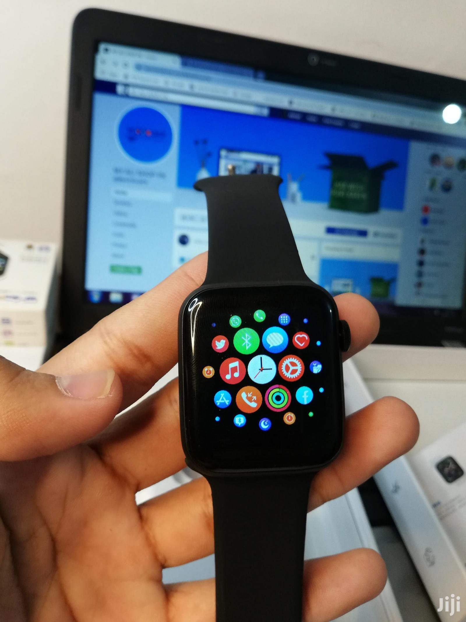 Apple Watch Design Bluetooth Fitness Smart Watch