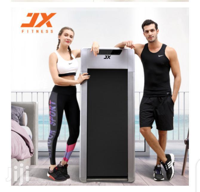 Offer! Treadmill (Intelligent Jogging Treadmills)