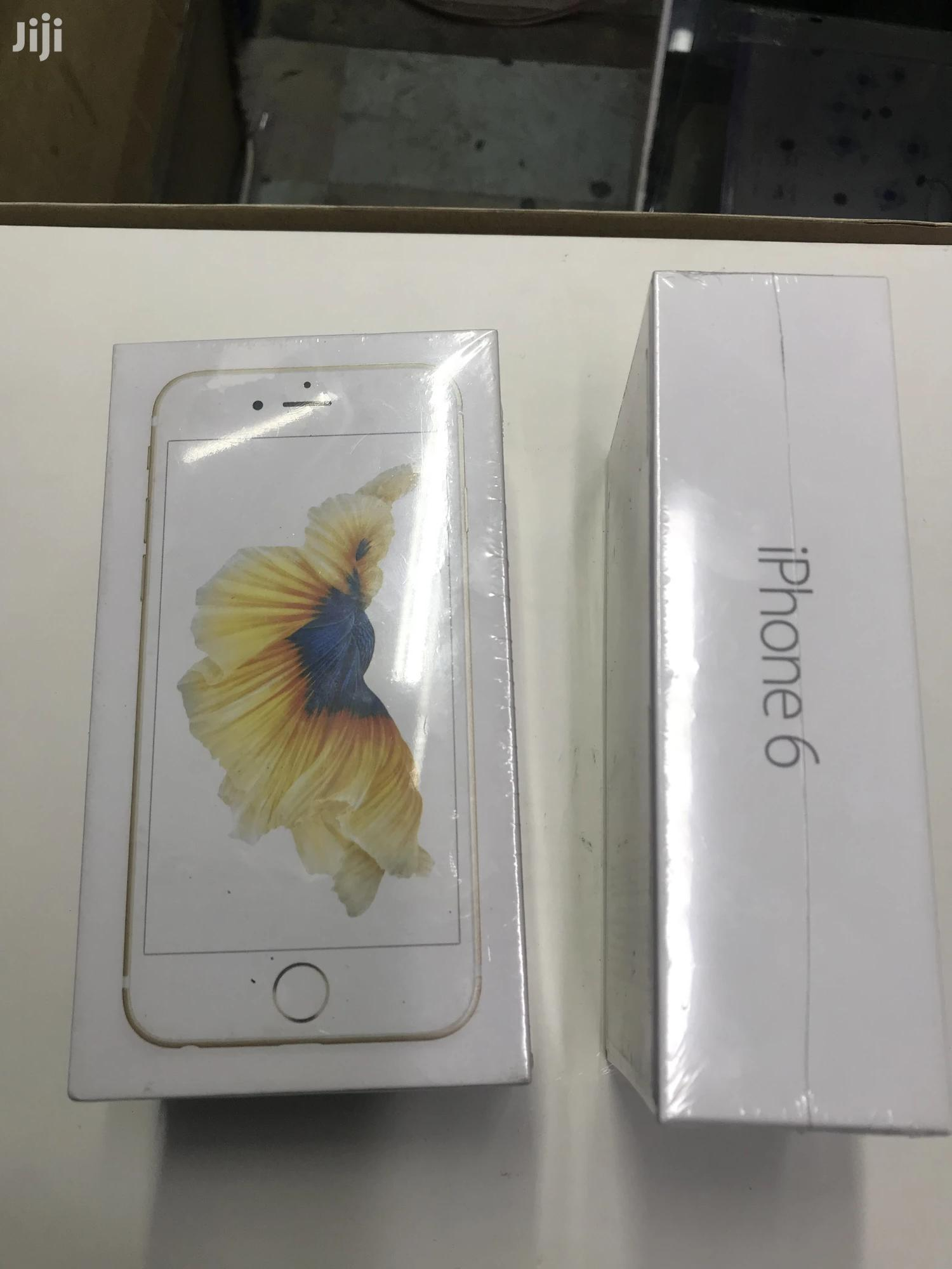 New Apple iPhone 6 32 GB Pink | Mobile Phones for sale in Ngara, Nairobi, Kenya