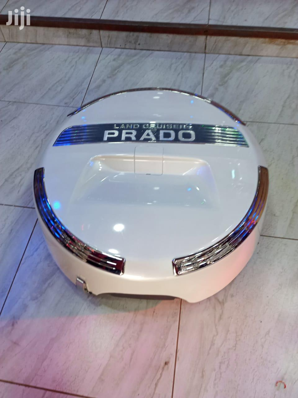 Spare Tyre Cover for Prado 150 | Vehicle Parts & Accessories for sale in Ngara, Nairobi, Kenya