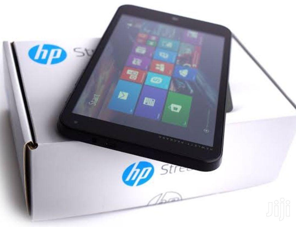 Archive: New HP Stream 7 32 GB Gray