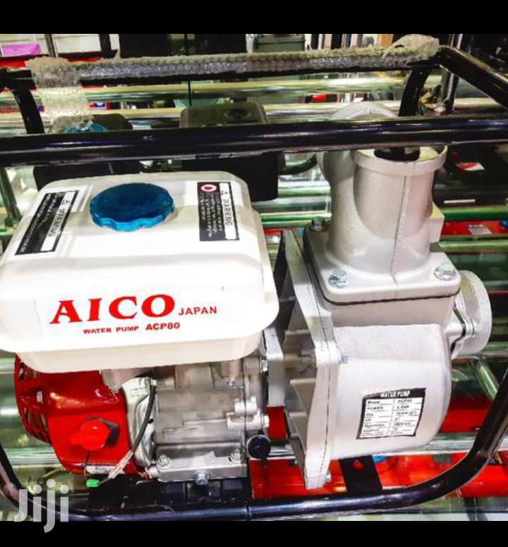 Aico Water Pump